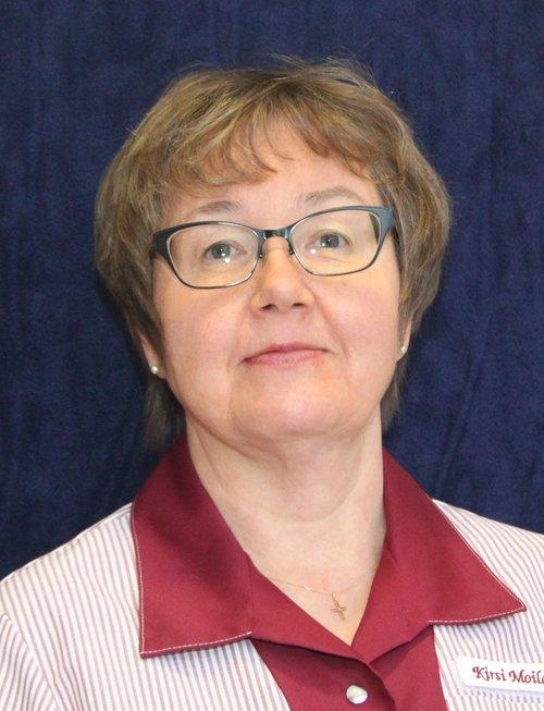 Kirsi Moilanen