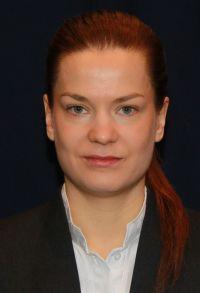 Rebekka Kinnunen