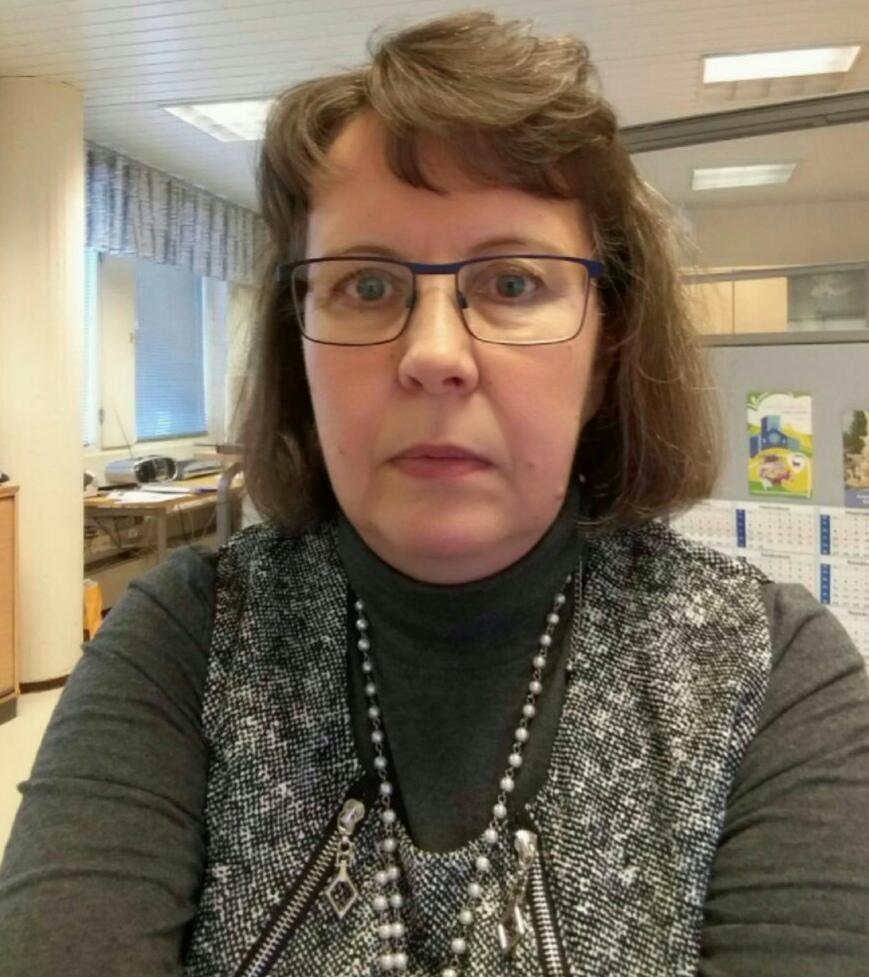Rita Eronen