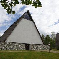 Virtasalmen kirkko