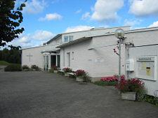 Naarajärven seurakuntatalo